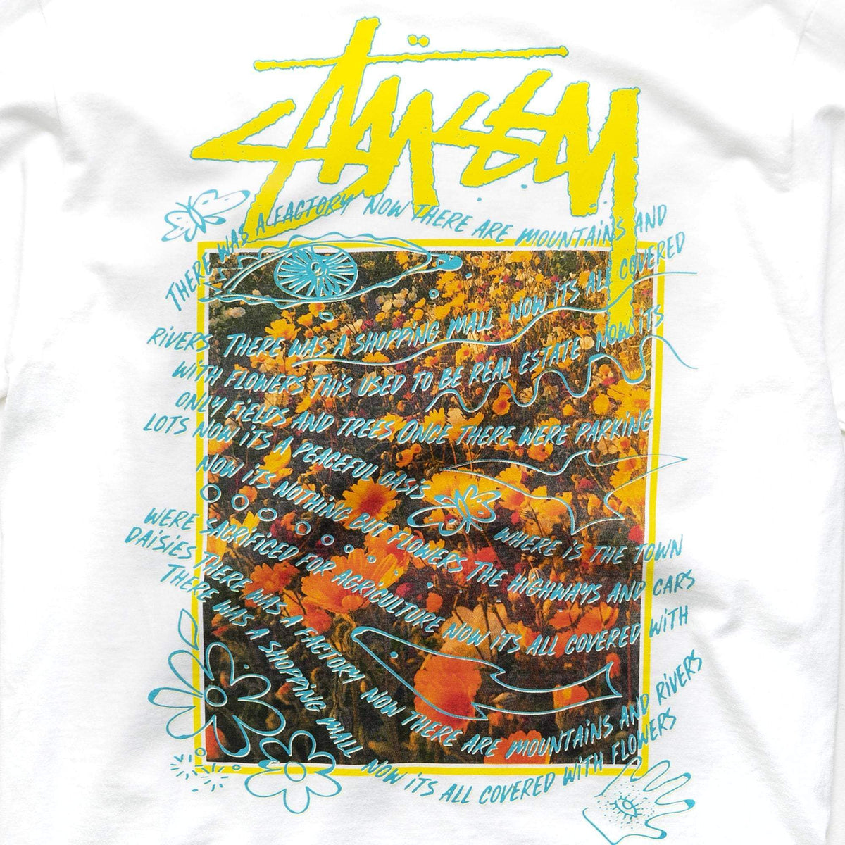 Super Bloom Tee