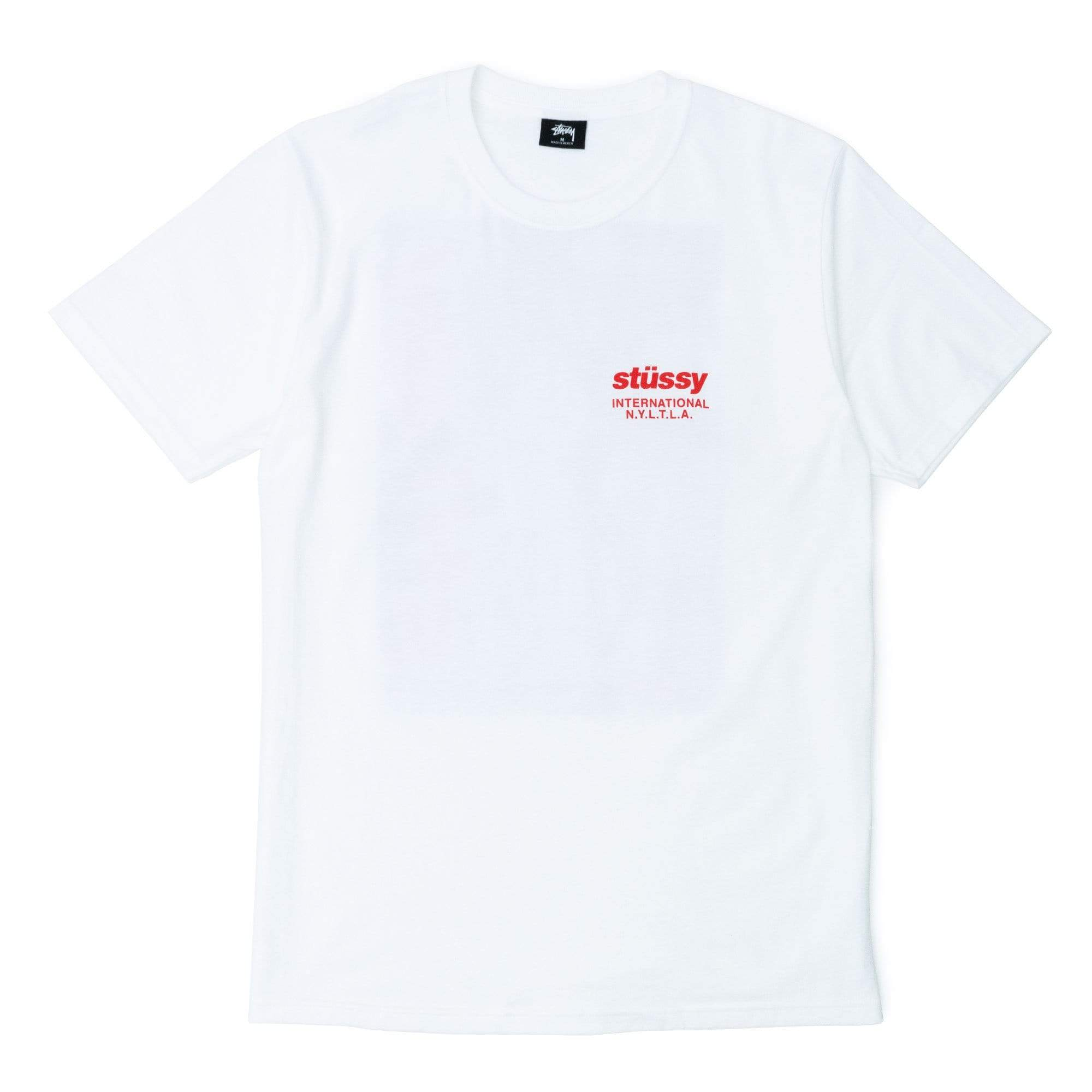 Stüssy T-Shirts M Windflower Tee