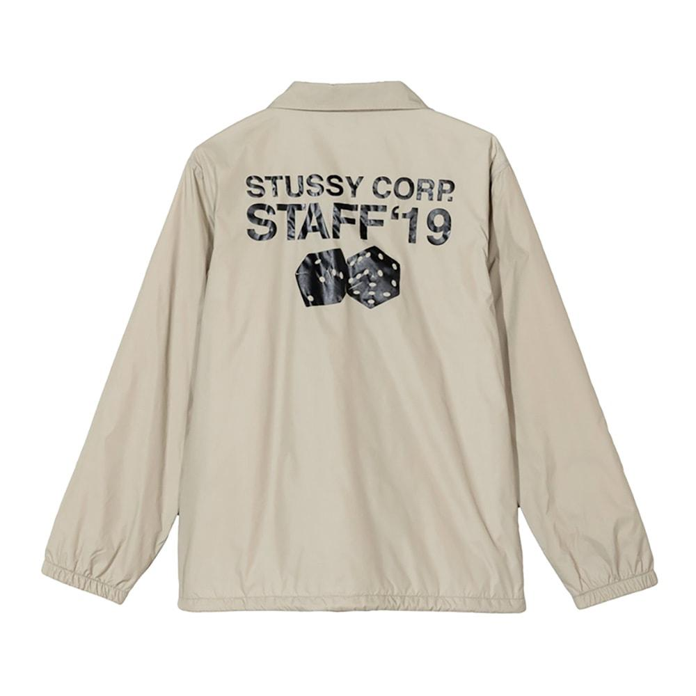 Stüssy Women Jacken Staff Coach Jacket