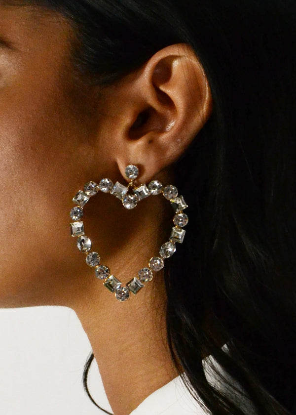 Amour Earring