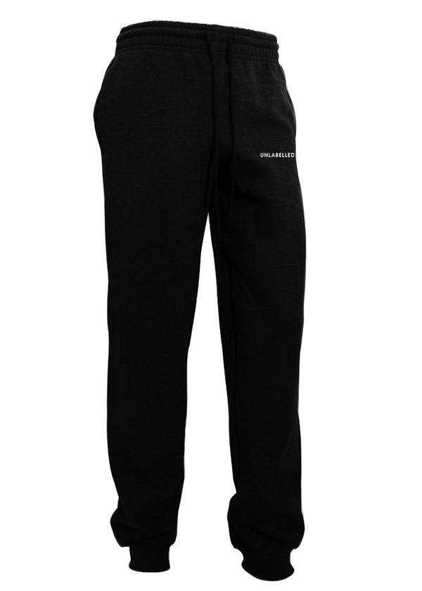 Unlabelled Logo Sweatpants 2.0