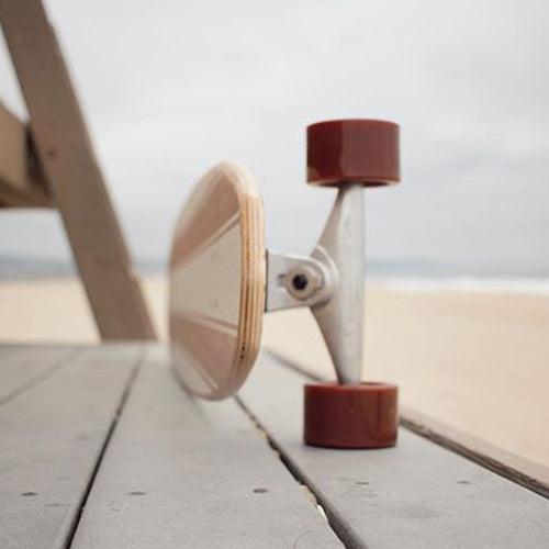 How to Choose Your Perfect Longboard Trucks in Minutes