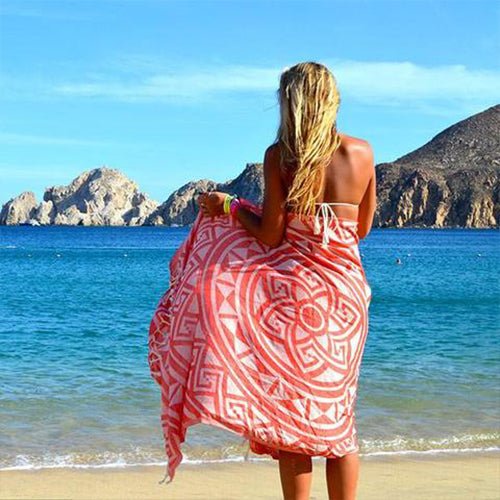 So What's The New Fuss About Turkish Towels?