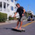 UNLEASH THE BEACH SUP edition - Surf the pave with Hamboards
