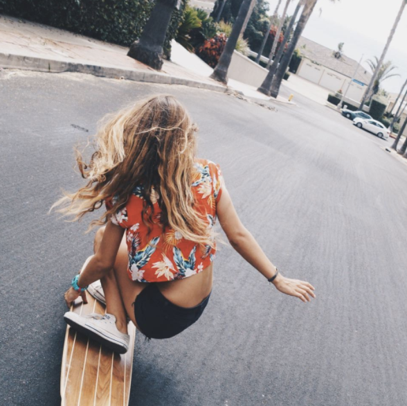 Top Destinations for Longboard Skating