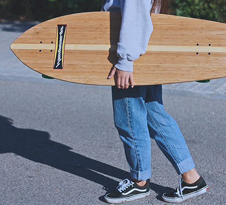 Longboard 101 - Everything beginners need to know