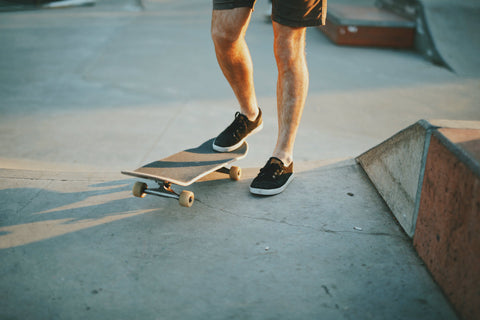Differences between Longboard and Skateboard