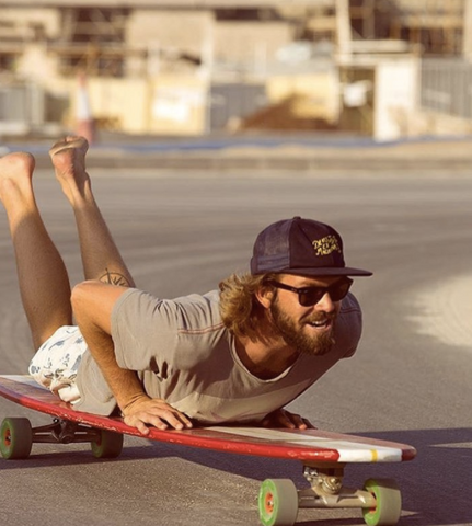 The best longboard for cruising