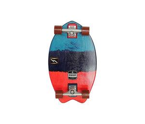 Biscuit | Shortboard | Bomb Pop | 24"