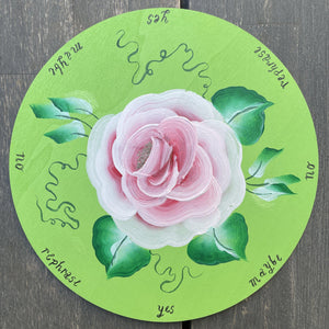 Rose Pendulum Board