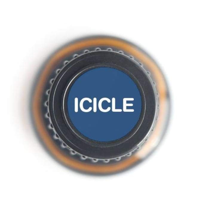 Icicle - 15ml - Essential Oil Bottle