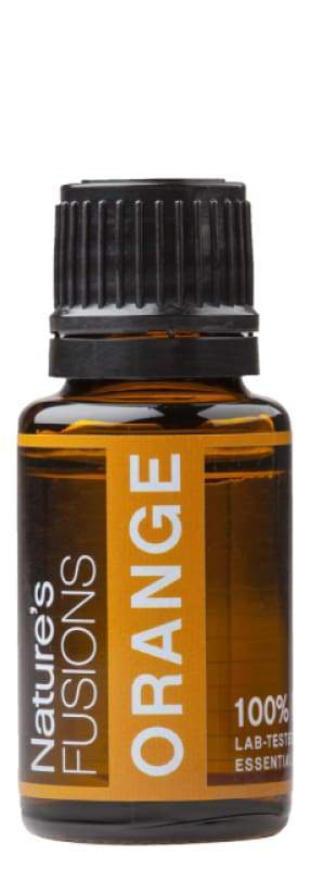 Orange Essential Oil -15ml