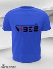 T-Shirt uomo - vibe - - The Good Vibes