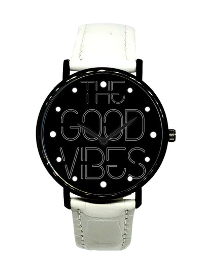 Orologio - neon - - The Good Vibes