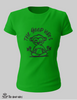 T-Shirt Donna - official -