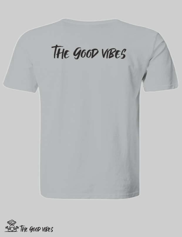 T-Shirt Uomo  - official - - The Good Vibes
