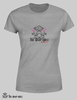 T-Shirt Donna - in love -