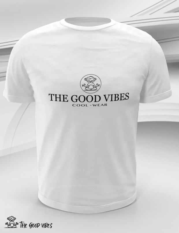 T-Shirt Uomo - cool - - The Good Vibes