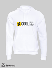 Felpa Uomo - Be Cool -