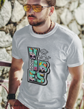 T-Shirt uomo - skull - - The Good Vibes