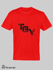 T-Shirt Uomo - tgv - - The Good Vibes