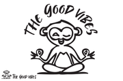 T-Shirt Donna - official - - The Good Vibes