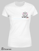 T-Shirt Donna - tgv in love -
