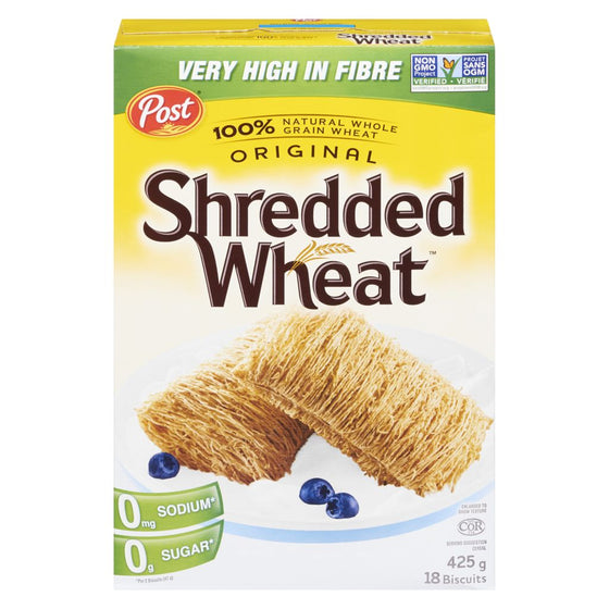 Shredded Wheat (425 g)