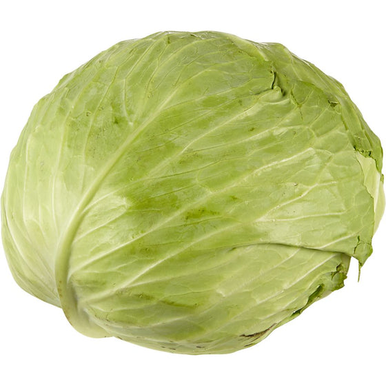 Taiwanese Cabbage