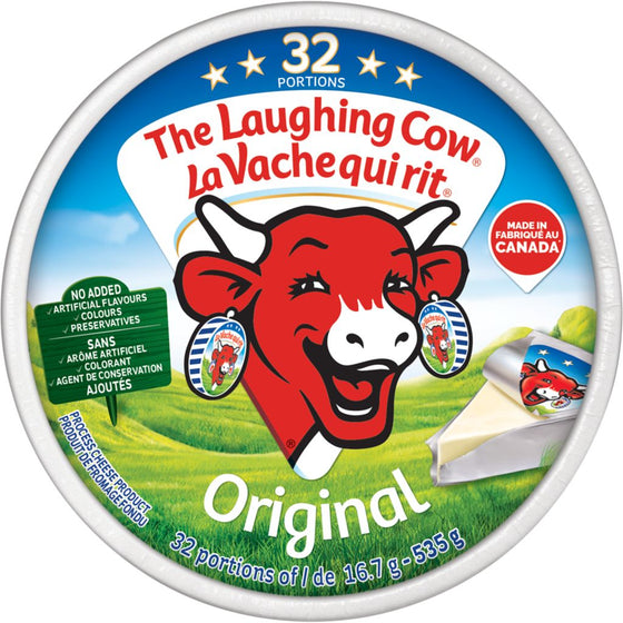 The Laughing Cow Original (535 g)