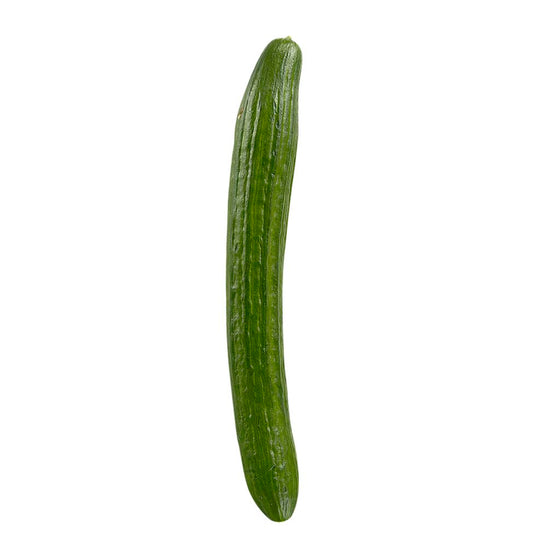 Organic English Cucumber (1 each)