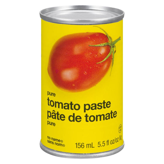 No Name Tomato Paste (156 mL)