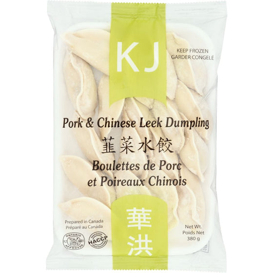 Chinese Onion Dumplings (380 g)