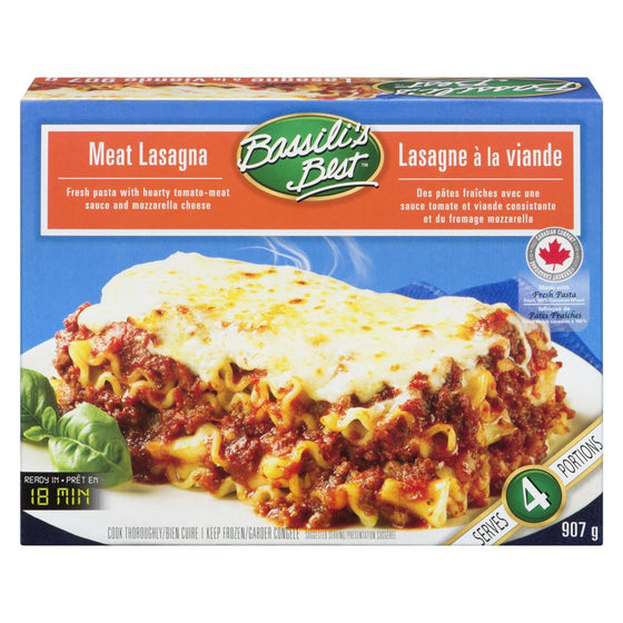 Best Lasagna (907 g)