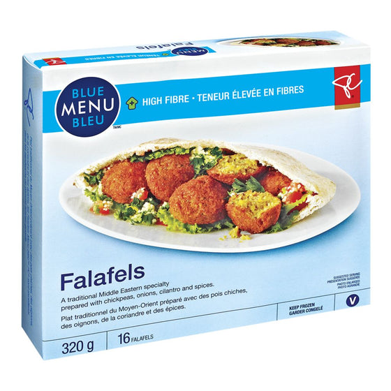 PC Blue Menu Falafels (320 g)