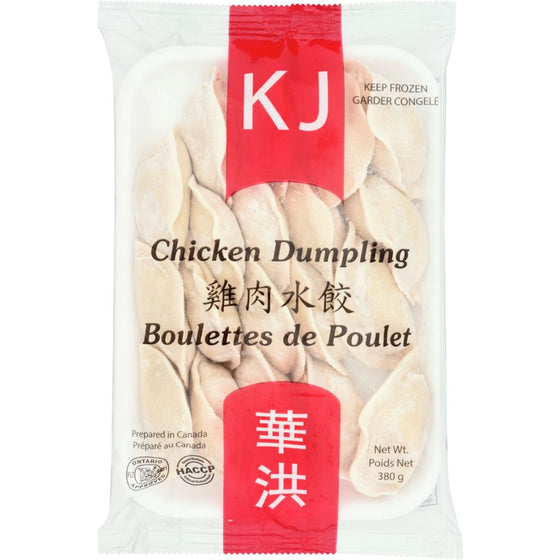 Chicken Dumplings (380 g)
