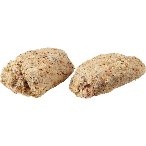 Breaded Chicken Cordon Bleu (175g)