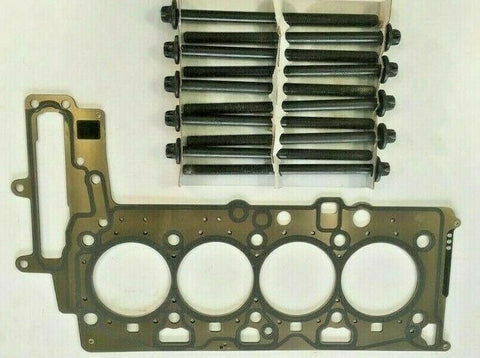 FITS BMW 114D 116D MINI ONE COOPER CLUBMAN COUNTRYMAN 1.6D HEAD GASKET & BOLTS
