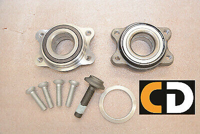 AUDI A6 3.0 TDI AVANT C6 FRONT WHEEL BEARING KIT 04-13