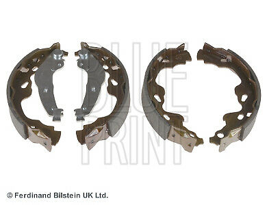 CITROEN C1 PEUGEOT 107 & TOYOTA AYGO 1.0 1.4 REAR BRAKE SHOES
