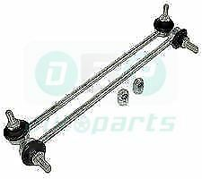 Hyundai i10 Front AntiRoll Bar Links 2008 Onwards firstline brand x 2