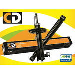 To Fit Audi A6 A6 Avant (4F C6) - R 04- Shock Absorber Rear
