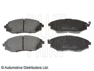 CHEVROLET EPICA 2.0D FRONT BRAKE PAD SET OE QUALITY ADL BLUEPRINT