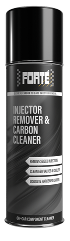 Forte Injector Remover & Carbon Cleaner 500ml