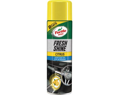 Turtle Wax Fresh Shine Aerosol