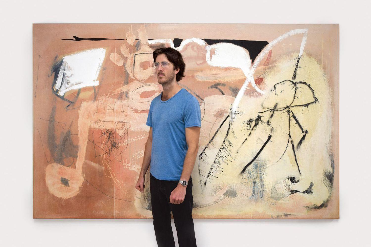 ARTIST SPOTLIGHT: ARTHUR LANYON - Knots Rugs