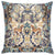 17TH CENTURY MODERN SKULL CUSHION | BLUE