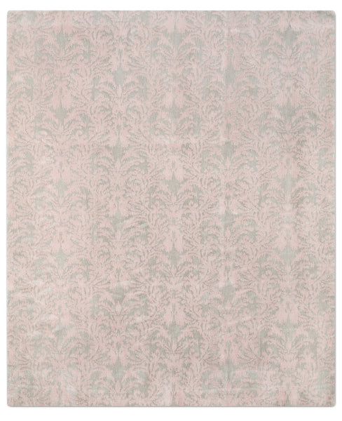 IKAT ROYAL DAMASK | PUTTY PEACH