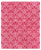 ROYAL DAMASK | RED PINK