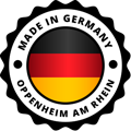 Produktion - Made in Germany